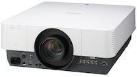 Sony projectors, Sony education projectors, school technology, campus technology, educational technology, presentation equipment for schools, campus a/v equipment, av gear for classrooms, classroom presentation tools