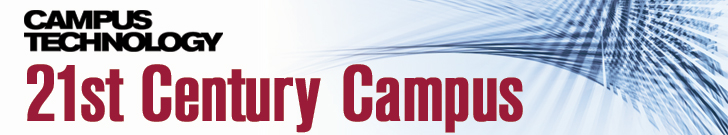Campus Technology | 21st Century Campus