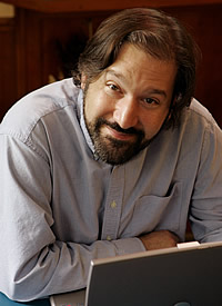 Michael Feldstein