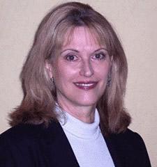 Claudia Santin