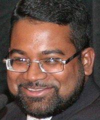 Krishna P.C. Madhavan
