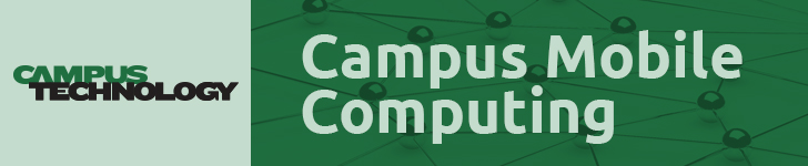 Campus Mobile Computing