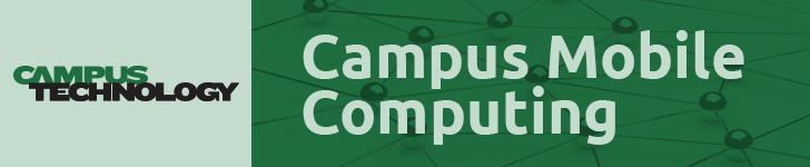 Campus Mobile Computing