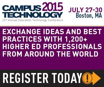 Campus Tech Forum