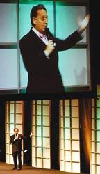 CT show Boris Brott