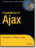 Foundations of Ajax
