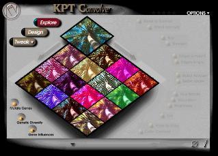 KPT Convolver