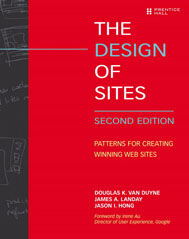 The Design of Sites