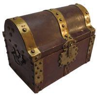 De-coder: Online Treasure Chest for Security Pros