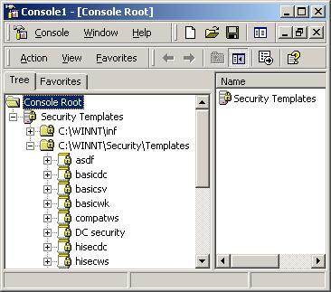 best access templates