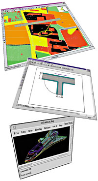 cad software gcn