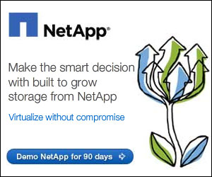 NetApp