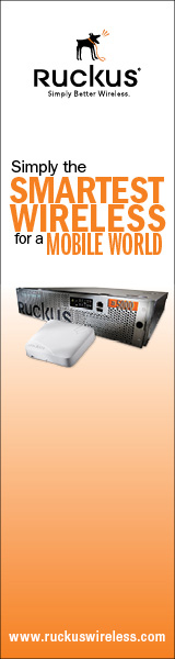 Ruckus Wireless