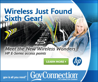 GOVConnection
