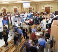 TDWI Exhibit Hall