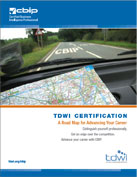 TDWI CBIP Brochure