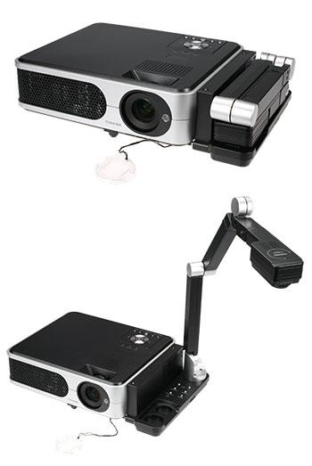 toshiba ships combo projector document camera campus With document camera and projector combo