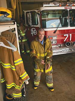 Reviving Turnout Gear Occupational Health Amp Safety