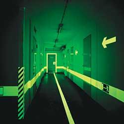 Photoluminescence Shines Through Occupational Health
