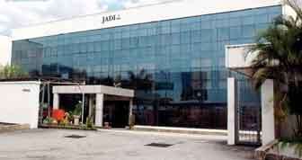 Jadi Headquarters